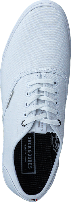 Jack & Jones - Spider Canvas Brightwhite