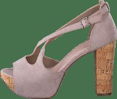 9125d3eaba2 Bianco - Cross Sandal JFM17 27 Nougat