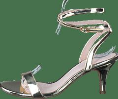 d74d004158c Bianco - Strap Sandal AMJ17 93 Gold