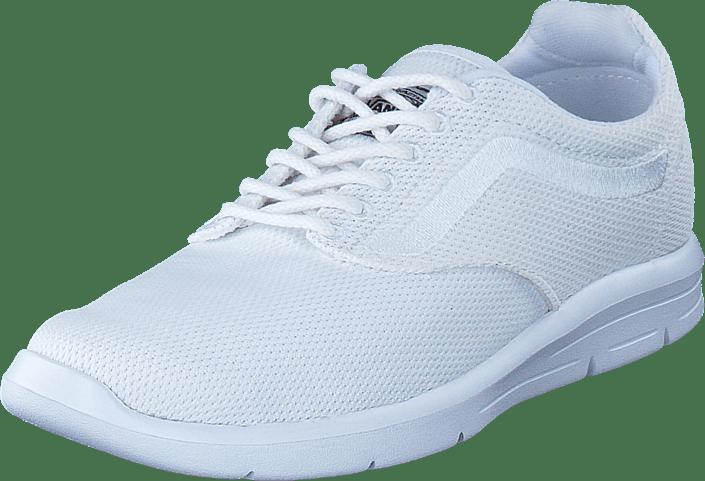 UA Iso 1.5 True White