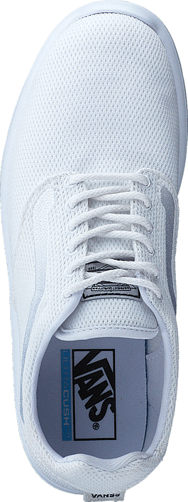 Vans - UA Iso 1.5 True White