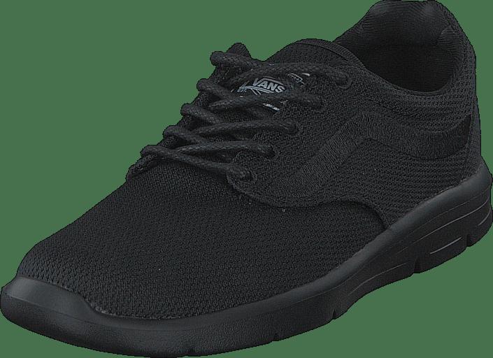 Online Og Sneakers Sportsko 57271 5 04 Black Ua Køb Vans Iso Mono 1 Sorte Sko PzO4q