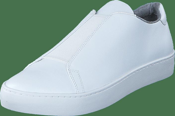 Vagabond White Online Sneakers Hvite 01 4326 Sko 201 Zoe Kjøp AqC4wA