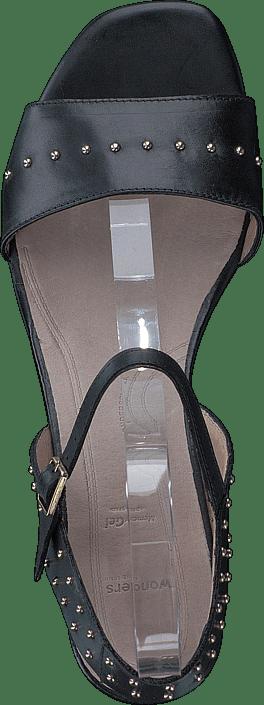 Wonders - F-6104 Pergamena Negro