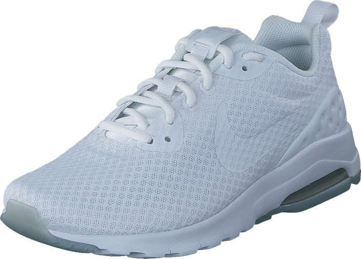 detailed look ecfb6 2785e Nike - Wmns Air Max Motion White White