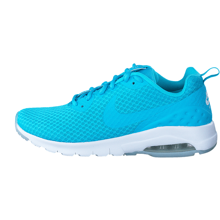 Wmns Air Max Motion Turquoise