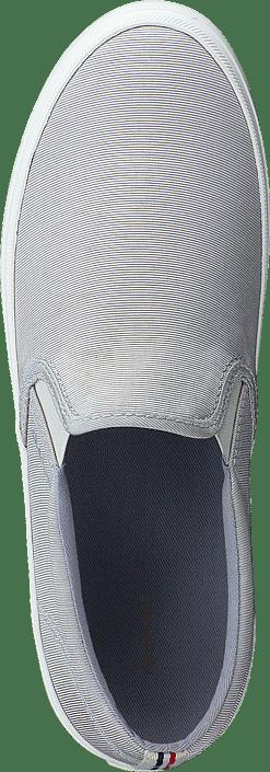 Gant - 14578645 Zoe Slip-on G80 Silver