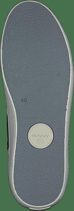 Försäljning Damskor Köp Gant 14538642 Zoe Sneaker G69 Marine blåa Skor Online
