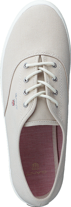 Gant - 14538591 New Haven G27 Putty Cream Beige