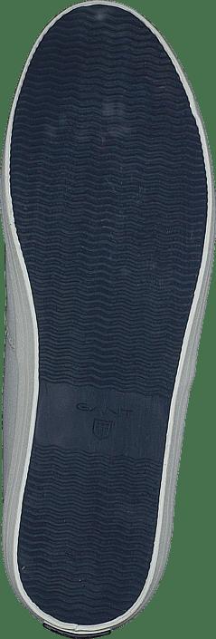 Kjøp Gant Haven Flats Sko G29 White New 14538591 Online Hvite vvdSrq