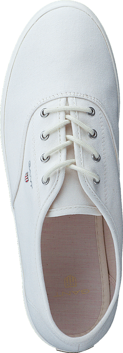 Gant - 14538591 New Haven G29 White