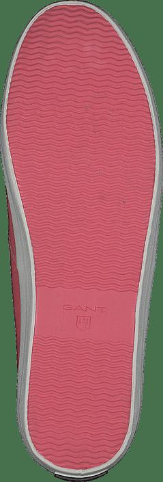 Försäljning Damskor Köp Gant 14538591 New Haven G570 Shell Pink rosa Skor Online