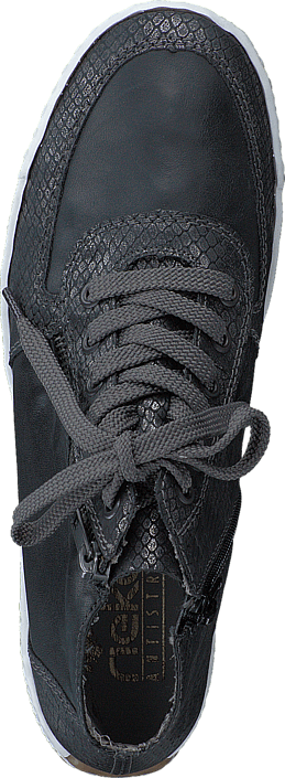 L3032 45 Sneakers 57373 Sorte Online Rieker 00 Sko Og Sportsko Køb Black BEwqa5