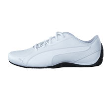 760dd3317b Buy Puma Drift Cat 5 Core 003 White white Shoes Online | FOOTWAY.co.uk