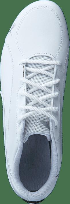Og Hvide 01 Sneakers Cat Drift Sportsko 57401 Online Core White 5 003 Køb Puma Sko T06vxq6P