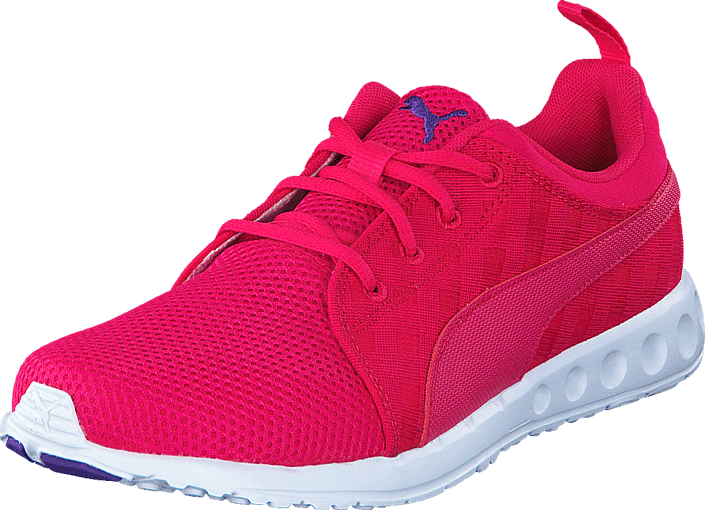 Carson Cross Hatch Wn's 002 Pink