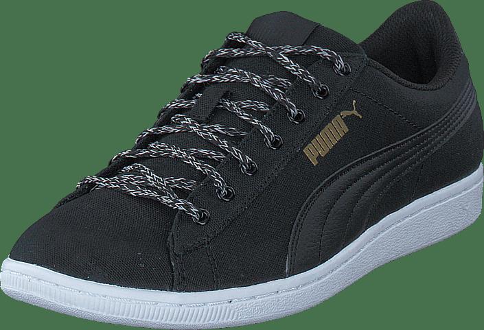 Puma - Vikky Spice 002 Black