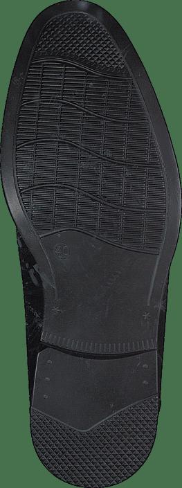 Senator 479-1101 Black Chaussures Homme