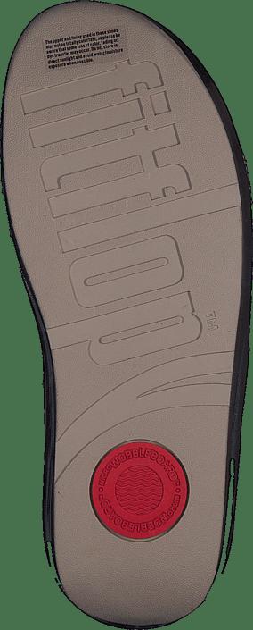 452410698e5b Buy Fitflop Crystal Z-strap Sandal Rose Gold brown Shoes Online ...