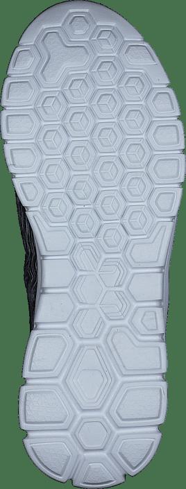 Kjøp Duffy 79-10152 Black/white Sko Online