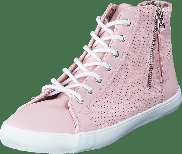 33004a08052 Kjøp Duffy 73-04746 Pink rosa Sko Online | FOOTWAY.no