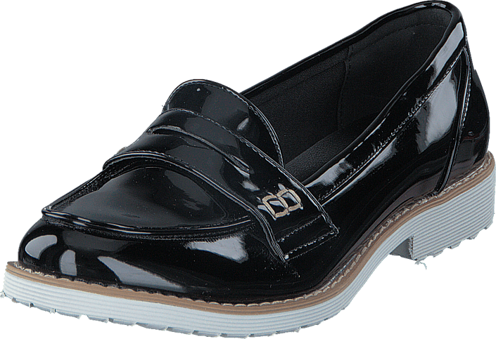 Duffy - 86-17552 Black