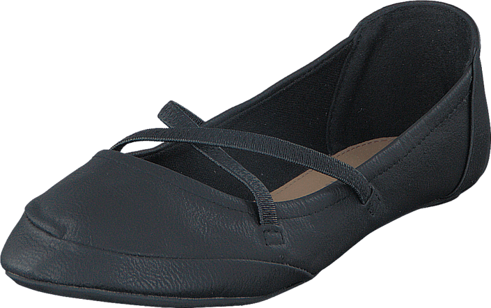 Duffy - 92-34999 Black