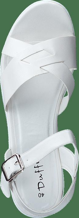 Duffy - 97-00321 White