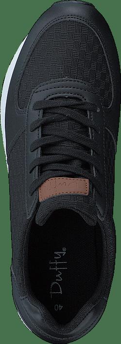Sneakers Sko Black Kjøp Duffy Online 73 Sorte 70927 w0qSnZaq