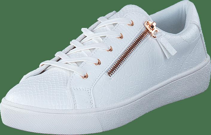 White Online 73 Sneakers Kjøp Sko Hvite Duffy 41231 FtnwxwHBTq