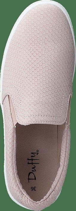 Duffy 41254 Pink Flats 73 Online Grå Sko Kjøp Zxwd7CqPx
