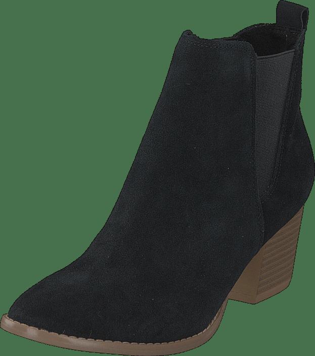 Duffy - 97-36001 Black