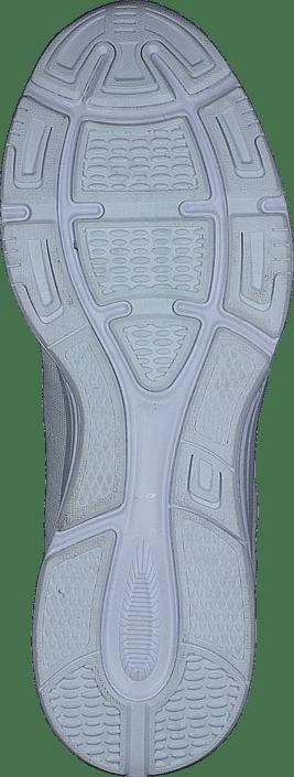 Kjøp Bagheera Phoenix Memory Foam White sko Online   FOOTWAY.no
