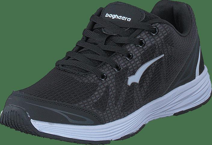 Black Online Kjøp Sorte white Zenith Bagheera Sko Sneakers 67vZqpRv