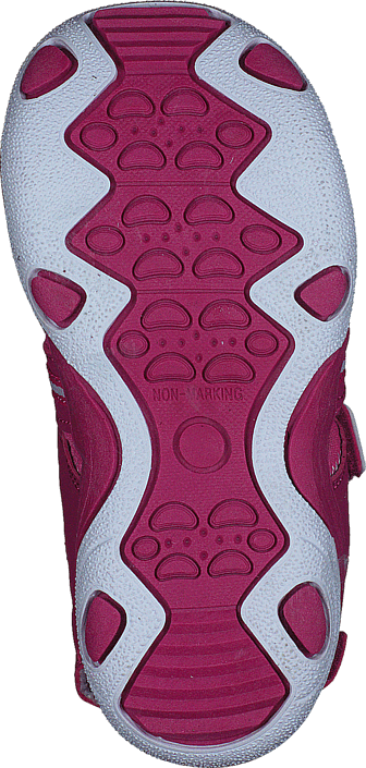 Flurry Cerise/Pink