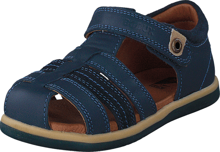 Bobux - I-Walk Classic Roamer Navy
