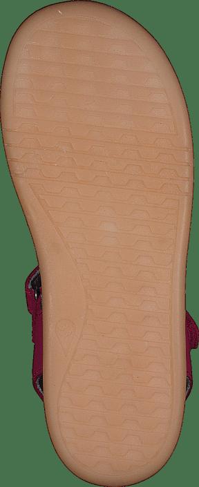 Bobux - Kid+ Classic Sprite Fuchsia