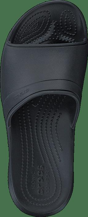 Køb Sko Online Sandaler Og 00 Crocs Tøfler Black Blå 57576 Classic Slide rHxX6Cwrq