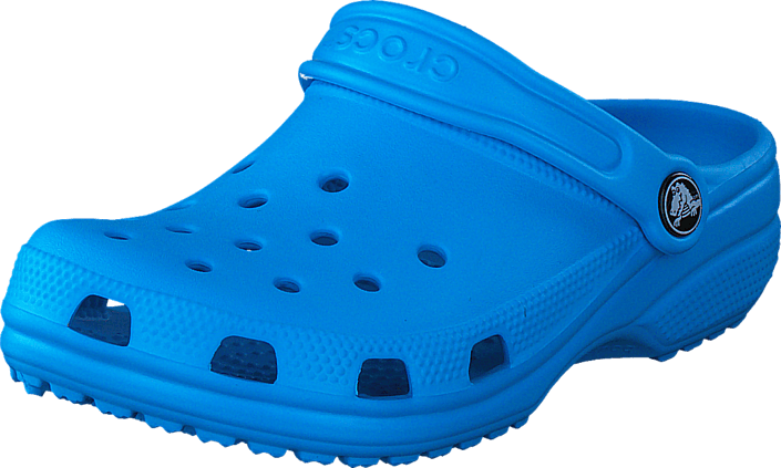 Classic Clog Kids Ocean