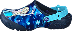 Crocs FunLab Frozen Navy