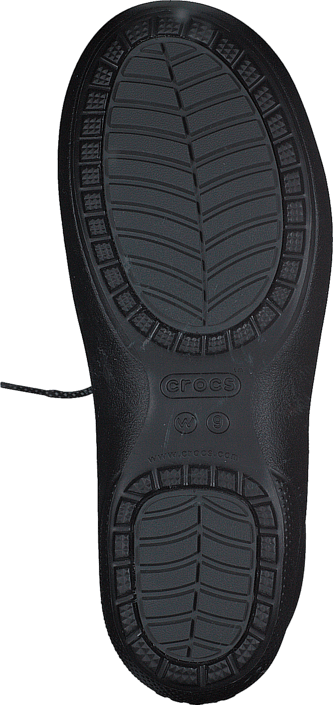 Crocs - Crocs Freesail Shorty RainBoot Black