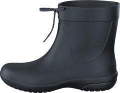 Crocs Freesail Shorty RainBoot Black