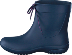 Crocs Freesail Shorty RainBoot Navy