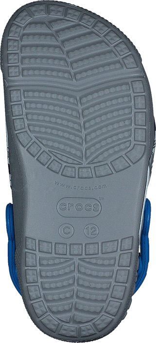 Crocs - Crocs Fun Lab Lights R2D2 Ocean/Light Grey