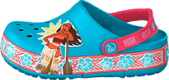 CrocsLights Disney Vaiana Clog Multi