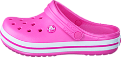 Crocband Clog Kids Party Pink