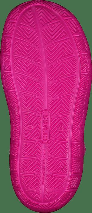 Crocs - Swiftwater Wave K Neon Magenta
