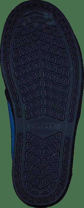 CitiLane Slip-on Sneaker K Navy Ocean