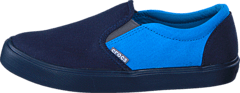 CitiLane Slip-on Sneaker K Navy Ocean