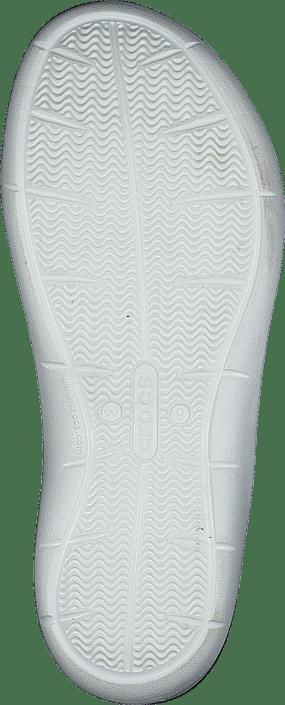 Swiftwater Sandal W Black/White